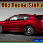 Alfa Romeo Stelvio 2018 | NEW Alfa Romeo Stelvio Quadrifoglio 2018 Review And Specs
