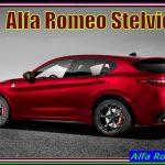 Alfa Romeo Stelvio 2018 | NEW Alfa Romeo Stelvio Quadrifoglio 2018 Review And Specs