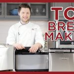 Top Bread Maker Machine Comparison & Review -  Zojirushi, Breville, and Cuisinart