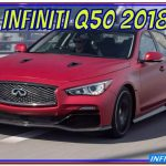 INFINITI Q50 2018 | New Infiniti Q50s 2018 Red Sport Review And Pics