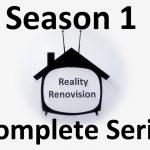 Reality Renovision Season 1 Complete Series