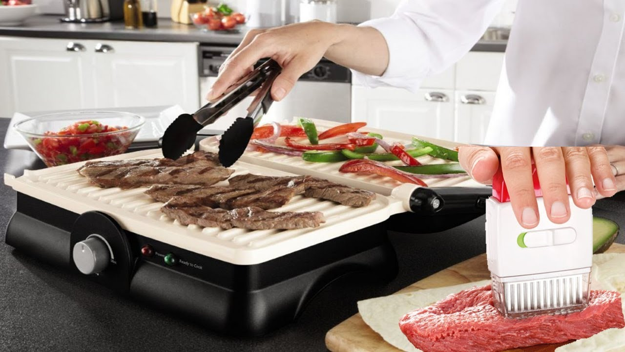 10 best kitchen gadgets put to the test - the review guide
