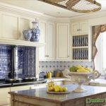 Small Cottage Style Kitchens Ideas