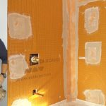 How To Build a Waterproof Shower using Kerdi-Board
