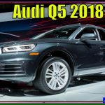 Audi Q5 2018 | New Audi Q5 SUV 2018 in-depth review and specs