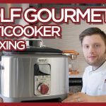 Wolf Gourmet Multicooker Unboxing - Sous Vide, Slowcook, and More!