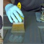How to Stain and Finish a Wooden Door