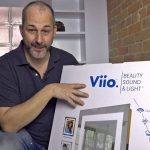 Unboxing and Review Viio Vezzo LED Bathroom Mirror