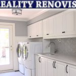 Laundry Room Renovation - S02E05 - Reality Renovision
