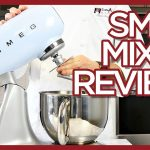 Smeg Mixer - 50s Style Stand Mixer Review