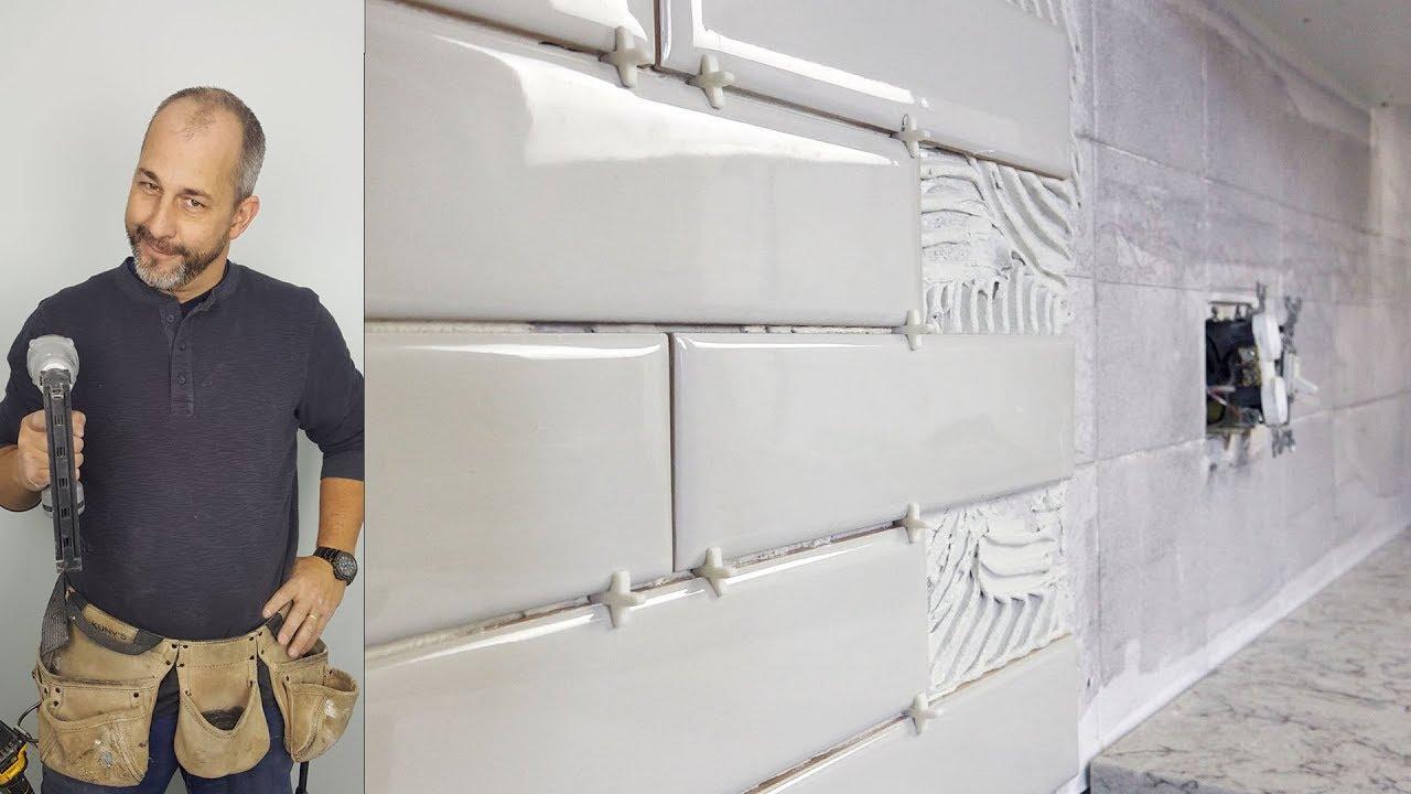 Painting Ceramic Tile Countertops