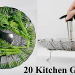 20 Best Kitchen Gadgets You Must Have || New Kitchen Gadgets (2018) #03