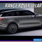 NEW RANGE ROVER VELAR 2018 Review And Specs