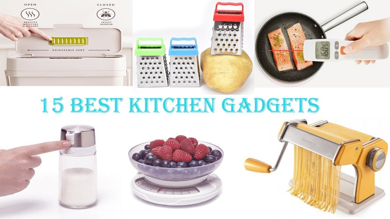 15 brand new kitchen gadgets 2019 || best kitchen gadgets