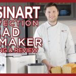 Cuisinart Bread Maker 2-lb Convection Unboxing & Review