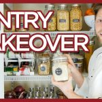 Top 7 Pantry Organization Tips & Tools