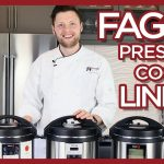 Fagor Electric Multi-Cookers & Pressure Cookers