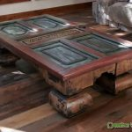 Door Coffee Tables