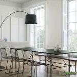 Dining Room Floor Lamps Ideas