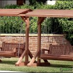 Swing Bench Seat Ideas