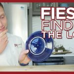 Find the Fiesta Markings and Logo - Fiesta Dinnerware Unmarked