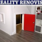 Indoor Playhouse Under the Stairs   - S02E08 - Reality Renovision