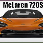 McLaren 720S 2018 | 2018 McLaren 720S The synthesis of everything McLaren