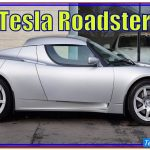 Tesla Roadster 2019 | New 2019 Tesla Roadster Concept - The Face Ripping Electric Hypercar