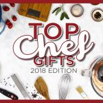 Top 10 Gifts for Chefs & Foodies | 2018 - Chef Gifts for Christmas