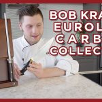 Bob Kramer Carbon Knife Set Unboxing - Euroline Carbon Collection by Zwilling