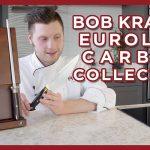 Bob Kramer Carbon Knife Set Unboxing - Euroline Carbon Collection by Zwilling