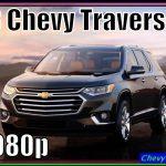 2018 Chevy Traverse | Neue Chevy Traverse 2018 Review Deutsch