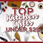 Top 10 Kitchen Gifts Under $25 | 2018 - Cooking Gifts for Christmas