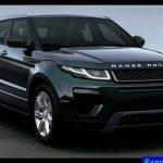 Neue 2018 Range Rover Evoque Review Deutcsh