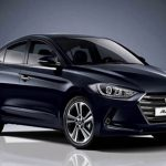 Hyundai Elantra 2018 GT Sport Review