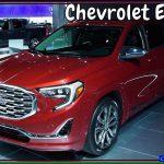 Chevrolet Equinox 2018 | 2018 Chevrolet Equinox Premier - Ultimate In-Depth Look in 4K!