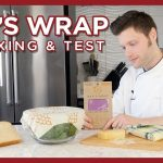 Bee's Wrap Unboxing - Plastic Wrap Alternative - Sandwich Wrap