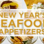 Easy New Year's Eve Appetizer Recipes