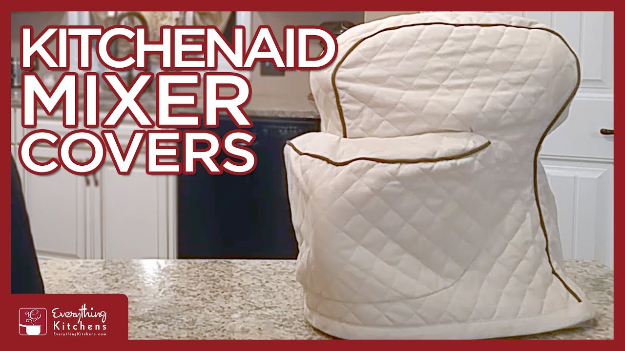 Kitchenaid Mixer Covers For Artisan Stand Mixers The