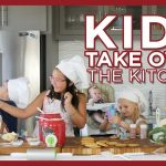 Celebrate Kids Take Over The Kitchen Day