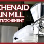 KitchenAid Grain Mill Mixer Attachment