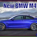 BMW M4 2018 | New BMW M4 CS 2018 REVIEW POV