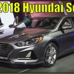 Hyundai Sonata 2018 | 2018 Hyundai Sonata Limited First Person In-Depth Review