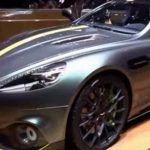 Aston Martin 2018 | Here's Why the 2018 Aston Martin Vanquish S Costs $350,000