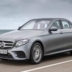 Mercedes E Class 2018 |  New 2018 Mercedes Benz E Class Coupe