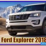 Ford Explorer 2018 | 2018 Ford Explorer Sport Interior Exterior And Review