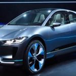 Jaguar i Pace 2018 | 2018 Jaguar i-Pace review | Small Jaguar SUV driven