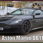 Aston Martin DB11 2018 | New 2018 Aston Martin DB11 - interior Exterior and Drive Result