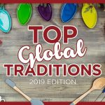 Top 10 Global Traditions Gift Guide | 2019 - Best Kitchen Gift Ideas
