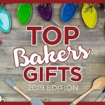 Top 10 Bakers Gifts Gift Guide | 2019 - Best Kitchen Gift Ideas